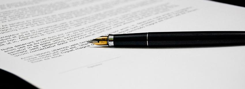 Do you have a will in Spain?