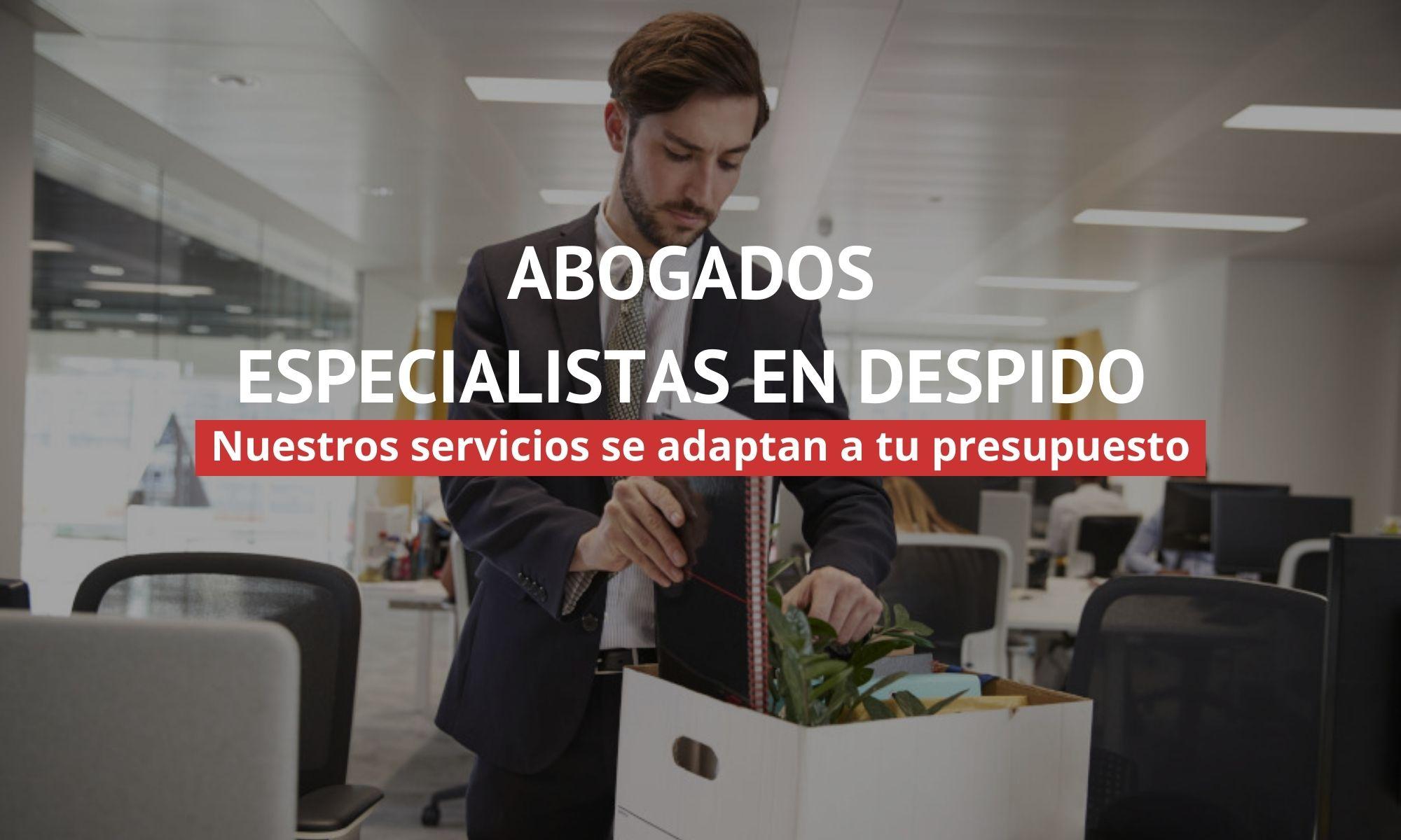 Abogados Despido Murcia | ACC LEGAL ABOGADOS