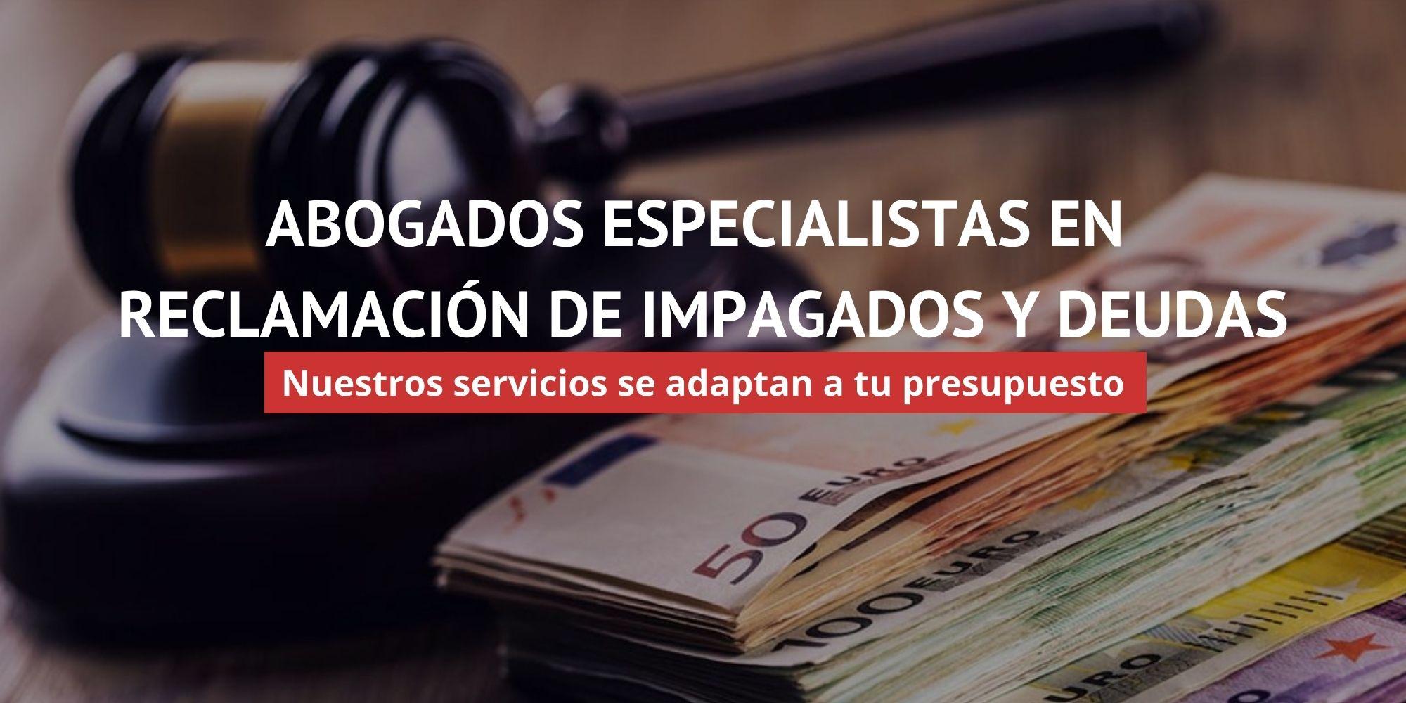 Abogados Reclamación de Impagados y Deudas Murcia | ACC LEGAL ABOGADOS